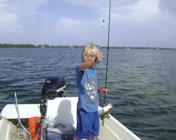 Fishing July 23, 2013 (3)